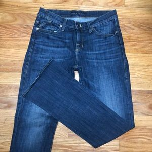 Rock & republic kasandra jeans size 8